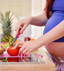Dieta gravidanza e allattamento Napoli