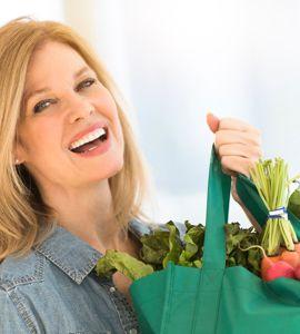 Dieta in menopausa Napoli